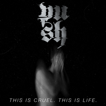 Push - This Is Cruel This Is Life (2016)