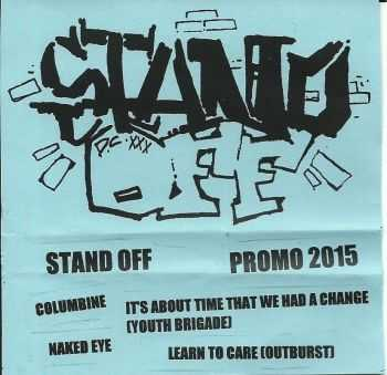 Stand Off - Promo Tape (2015)