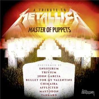 VA - A Tribute To Master Of Puppets (2016)