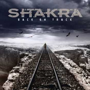 Shakra - Back On Track (Limited Edition) (2011)