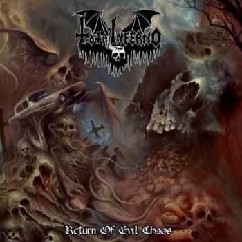 Total Inferno - Return Of Evil Chaos (2015)