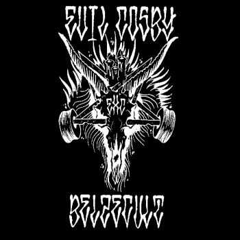 EVIL COSBY - Belzecult (2016)