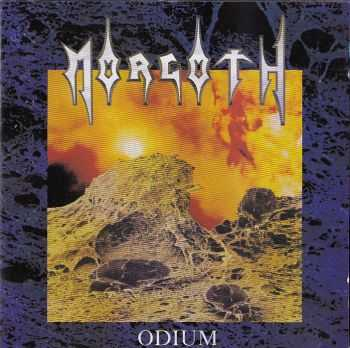Morgoth - Odium (1993) lossless + mp3