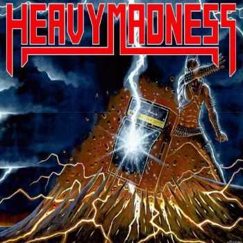 Heavy Madness - Hasta El Final (2015)