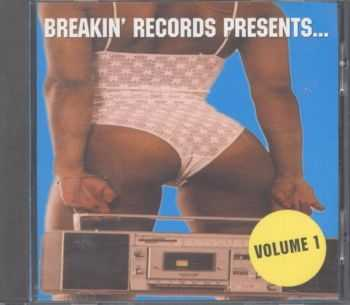 VA - Breakin' Records Presents... Volume 1 (1998)