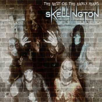 Skellington - The Best Of The Early Years (2015)