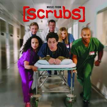 OST - Scrubs (1 Season) (2002)