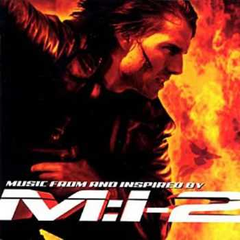OST - Mission Impossible 2 (2000)