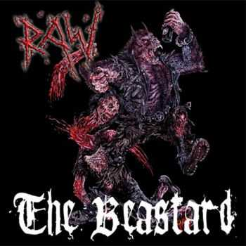 Raw - The Beastard (demo 2009)