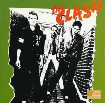 The Clash - The Clash (1977 - 1979) [1990]