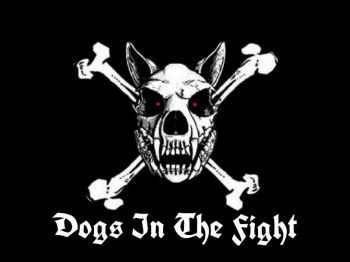 Dogs in the Fight - Demo (2015)