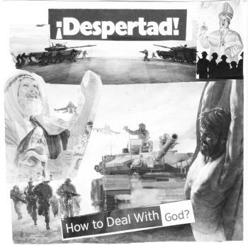 Despertad! - How To Deal With God (2016)