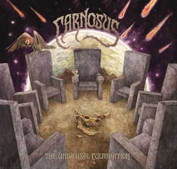 Carnosus - The Universal Culmination (ep 2016)
