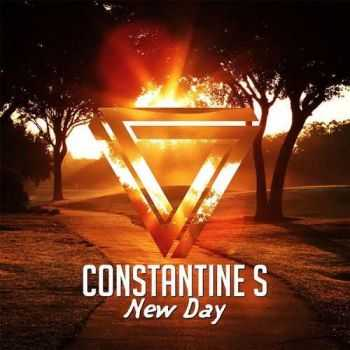 Constantine S - New Day (2016)