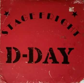 Stagefright - D-Day (1980)