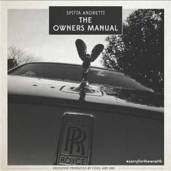 Curren$y - The Owners Manual (2016)