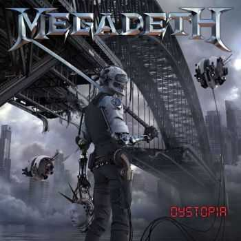 Megadeth - Dystopia (Limited Edition) (2016)