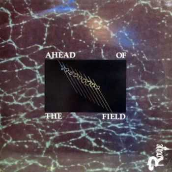 X-Cess - Ahead Of The Field (1985)