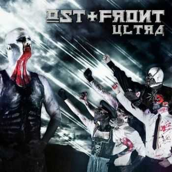 Ost+Front - Ultra (2016)
