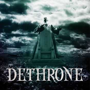 Dethrone - Dethrone (demo 2012)