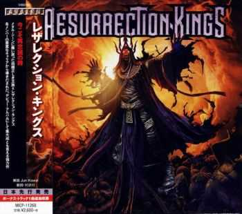 Resurrection Kings - Resurrection Kings (Japanese Edition) (2016)