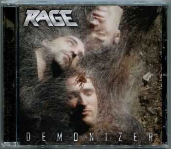 Rage - Demonizer (Compilation) (2015)