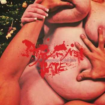 Rape On First Date - Spirit Of Goregrind Christmas (EP) (2015)