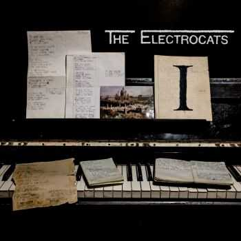 The Electrocats - I [EP] (2016)