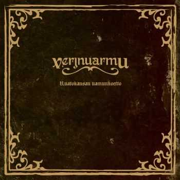 Verjnuarmu - Ruatokansan Uamunkoetto (2008) lossless+mp3