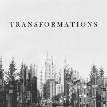 The End Of State - Transformations (2015)