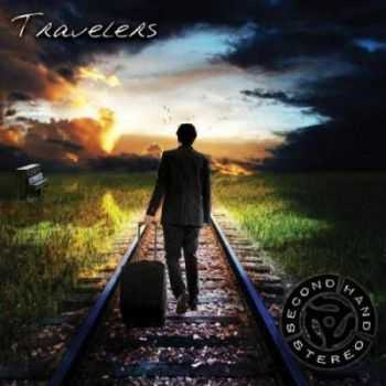 Second Hand Stereo - Travelers (2012)