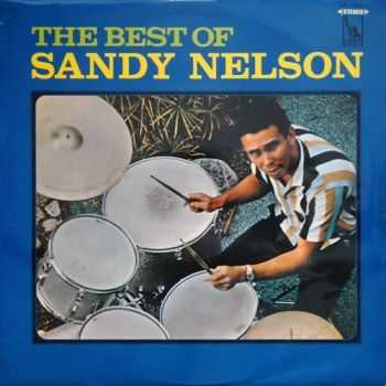 Sandy Nelson - The Best Of Sandy Nelson (1966) LP [Lossless+Mp3]