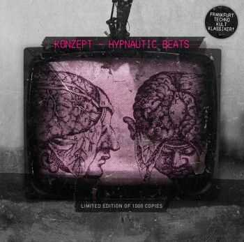 Konzept - Hypnautic Beats - Limited Edition (2010)