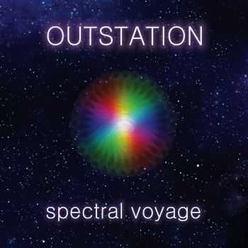 Outstation - Spectral Voyage (2016)