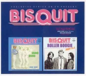 Bisquit - The Ultimate Singles Collection [ESonCD] (2003) [Lossless+Mp3]