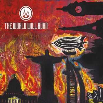 The World Will Burn - Severity (2016)