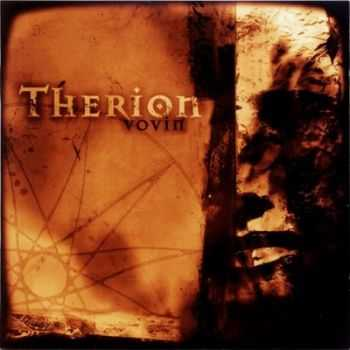 Therion - Vovin (1998) [Japanese Edition] Lossless