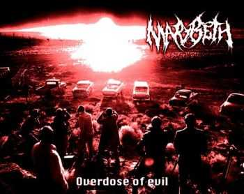 Marybeth - Overdose Of Evil [EP] (2016)