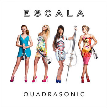 Escala - Quadrasonic (2016)