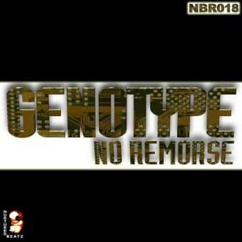 Genotype - No Remorse (2016)