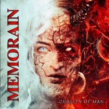 Memorain - Duality of Man (2016)
