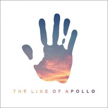 The Line Of Apollo - The Line Of Apollo [EP] (2016)