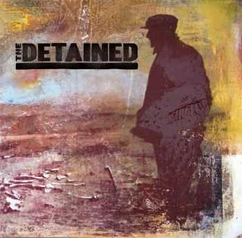 The Detained - Aghet [ep] (2015)