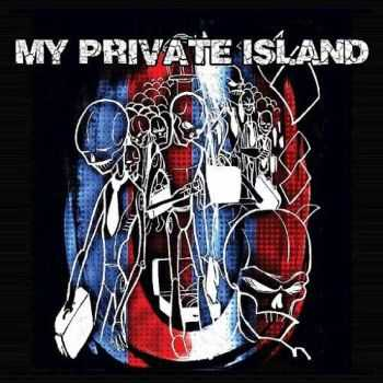 My Private Island - My Private Island (2016)