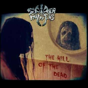 Spider Kickers - The Hill of the Dead (2014)