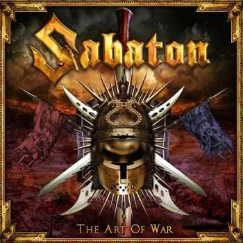 Sabaton - The Art Of War (Re-Armed Edition) 2008 (2010)