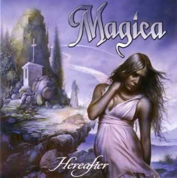 Magica - Hereafter (2007)