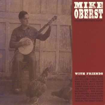 Mike Oberst - And His Five String Banjo (2011)