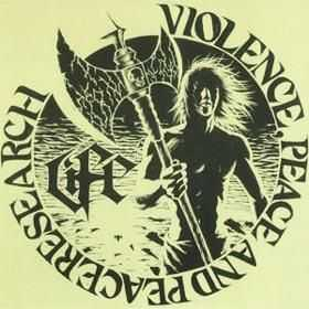 Life - Violence, Peace And Peace Research [compilation] (2013)