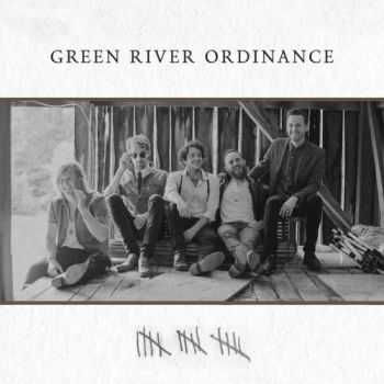 Green River Ordinance - Fifteen (2016)